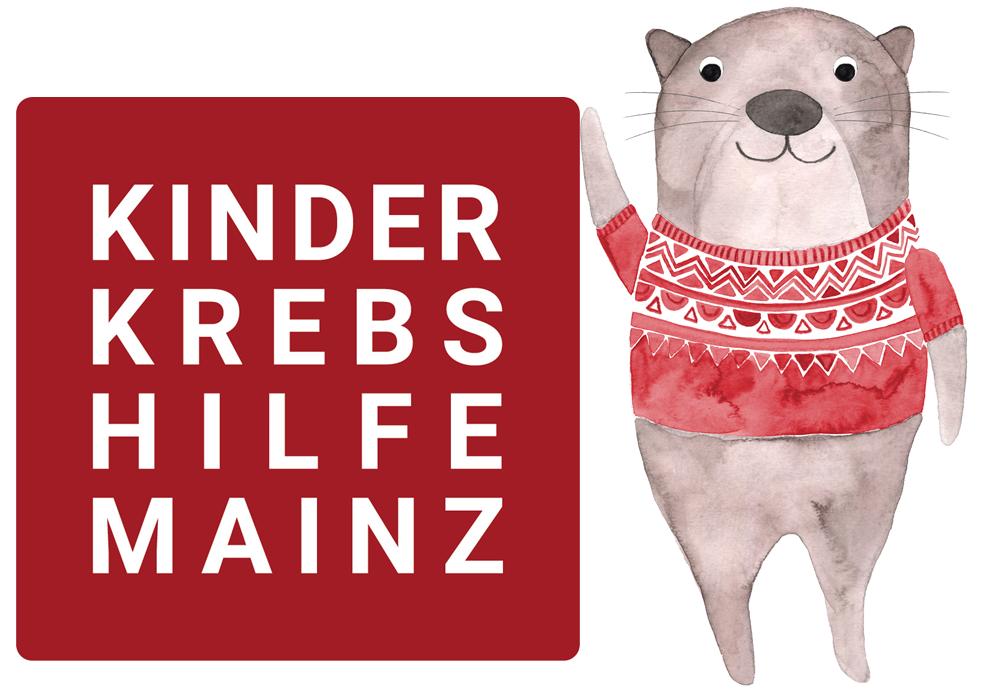 KKH Logo mit Otter