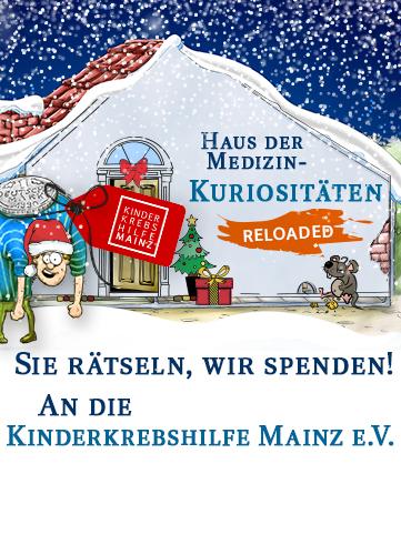 Böhringer Ingelheim Adventskalender