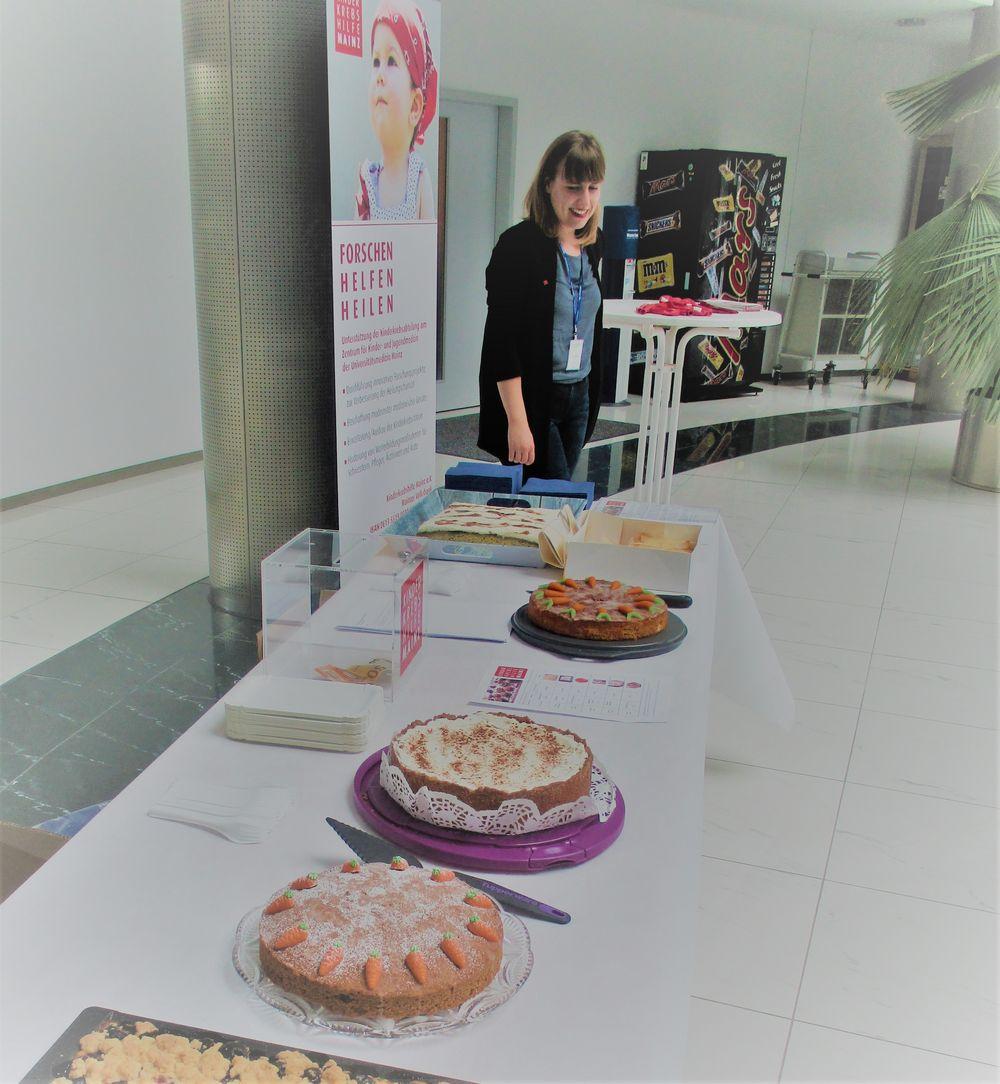 Charity-baking Hyundai