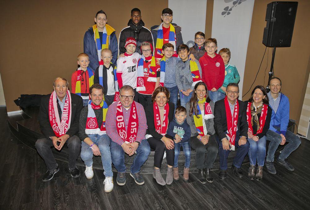 VIP Fussball KKH Gruppe