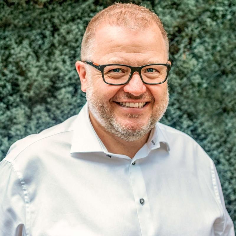 Eric Schierholz
