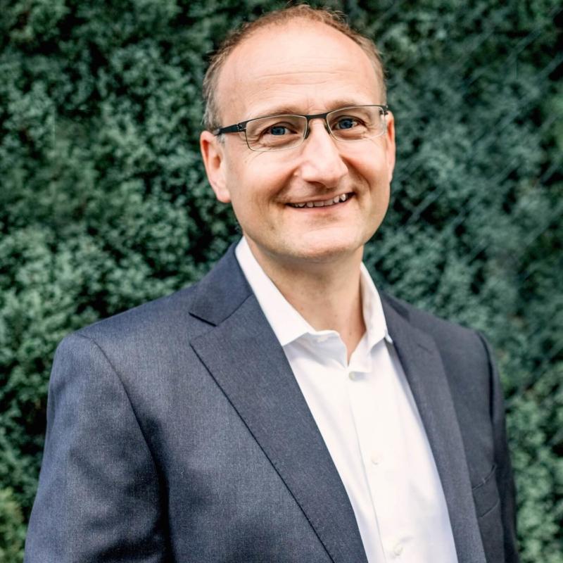 Univ.-Prof. Dr. med. Jörg Faber