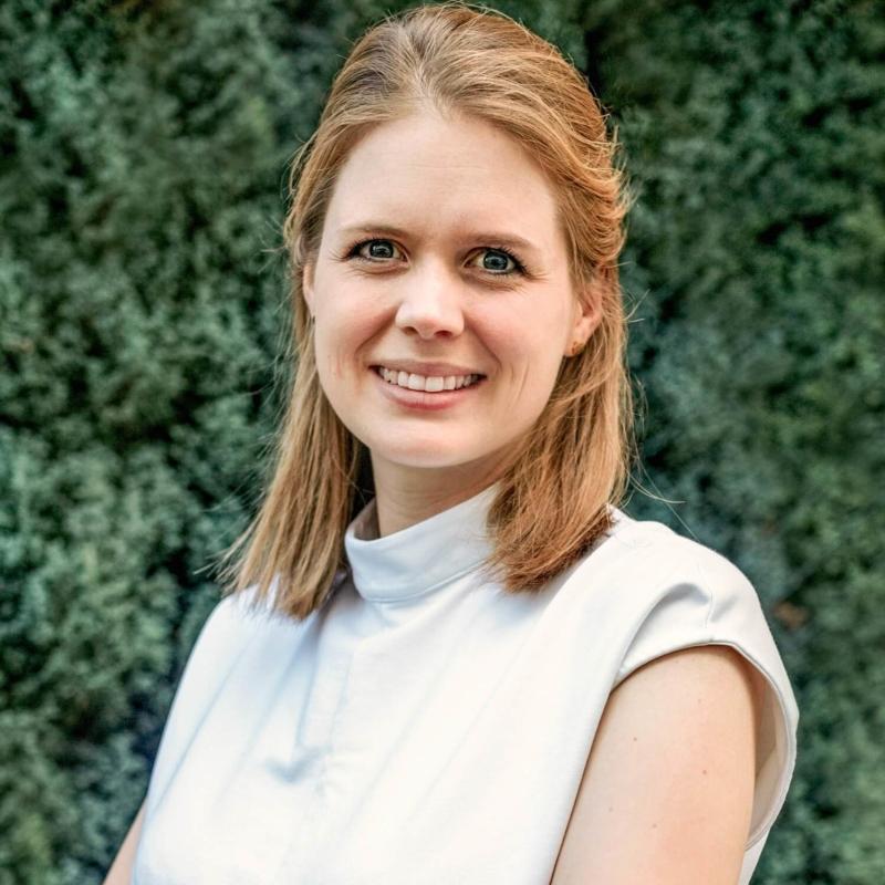 Katja Vogt