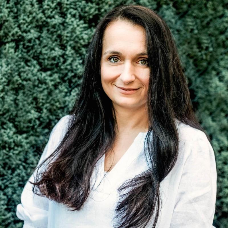 Petricja Jerkovic