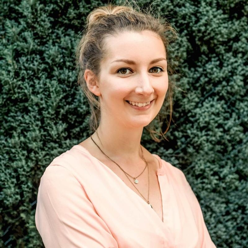Rebecca Stephan