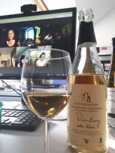 Digitale Weinprobe Weingut Schuette